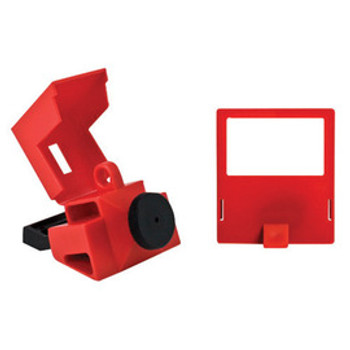 BRD65397 Area Protection Lockout & Tagout Brady USA 65397