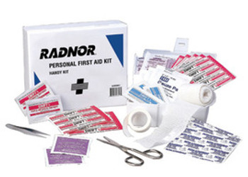 RAD64058017 First Aid First Aid Kits Radnor 64058017