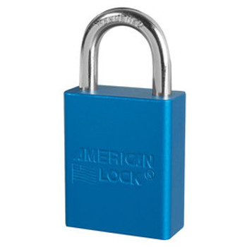 A601105BU Area Protection Lockout & Tagout American Lock 1105BU