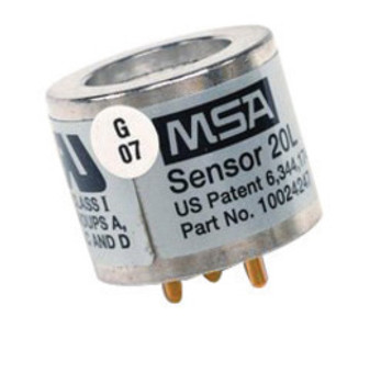 MSA10105650 Monitors & Calibration Equipment Gas Monitors & Sensors MSA Mine Safety Appliances Co 10105650