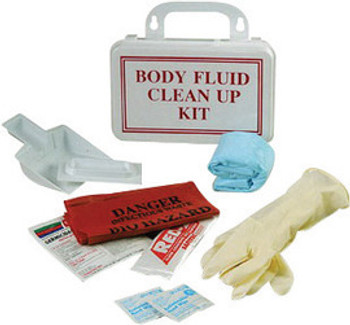 SH4553001 First Aid First Aid Kits Honeywell 553001