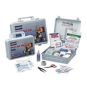 NOS019700-0001L First Aid First Aid Kits Honeywell 019700-0001L