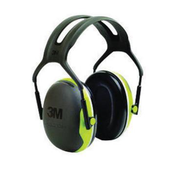 3MRX4A Hearing Protection Earmuffs & Bands 3M X4A