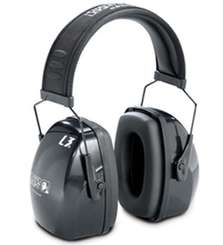 Honeywell Leightning® L3 Over-The-Head Earmuffs