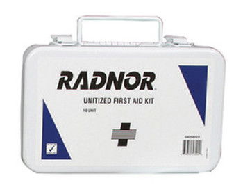 RAD64058024 First Aid First Aid Kits Radnor 64058024