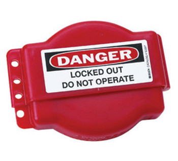 BRD64057 Area Protection Lockout & Tagout Brady USA 64057