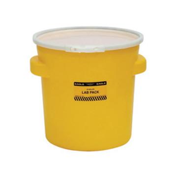 E421652 Environmental Spill Control & Containment Eagle Manufacturing Company 1652