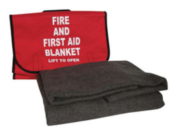SH45560390CASE First Aid Emergency Response Honeywell 5560390CASE