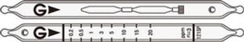 STD121SP Monitors & Calibration Equipment Sampling Tubes & Pumps Gastec 121SP