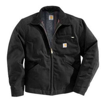CRHJ001BKLGRG Clothing Insulated Clothing Carhartt Inc J001BKLGRG