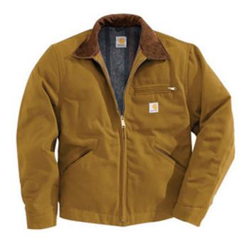 CRHJ001BN2XRG Clothing Insulated Clothing Carhartt Inc J001BN2XRG