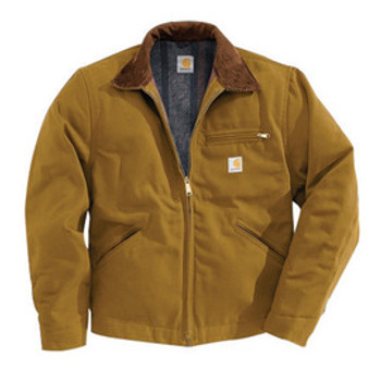CRHJ001BNLGRG Clothing Insulated Clothing Carhartt Inc J001BNLGRG
