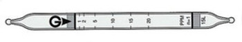 STD15L Monitors & Calibration Equipment Sampling Tubes & Pumps Gastec 15L