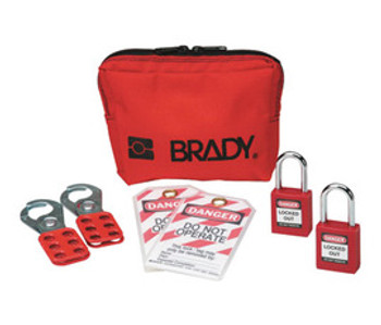 BRD105969 Area Protection Lockout & Tagout Brady USA 105969