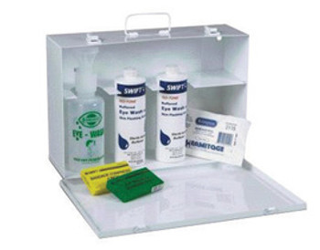 SH4242020 First Aid Eye & Body Wash Honeywell 242020