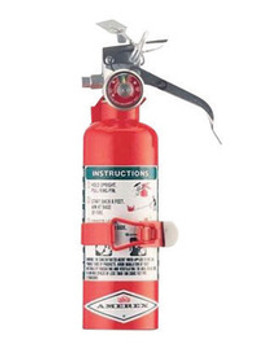 A61A384T Fire Equipment Fire Extinguishers Amerex Corporation A384T
