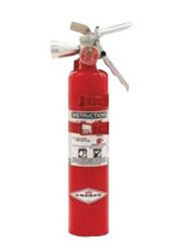 A61B385TS Fire Equipment Fire Extinguishers Amerex Corporation B385TS