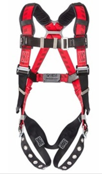 MSA10041591 Ergonomics & Fall Protection Fall Protection MSA Mine Safety Appliances Co 10041591