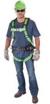 MSA10041607 Ergonomics & Fall Protection Fall Protection MSA Mine Safety Appliances Co 10041607