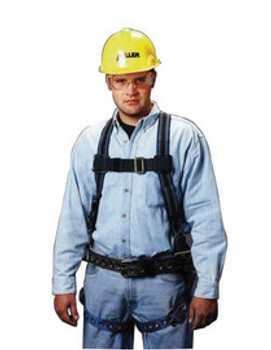 DFPE650DQCUBL Ergonomics & Fall Protection Fall Protection Honeywell E650DQC/UBL
