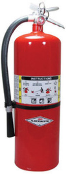 A61A411 Fire Equipment Fire Extinguishers Amerex Corporation A411