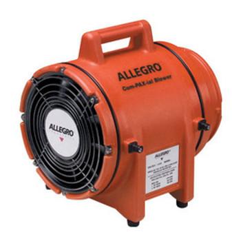 ALE9533 Environmental Abatement Equipment Allegro Industries 9533