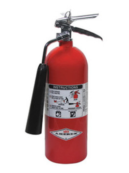 A61322 Fire Equipment Fire Extinguishers Amerex Corporation 322