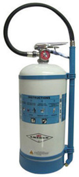 A61B270NM Fire Equipment Fire Extinguishers Amerex Corporation B270NM