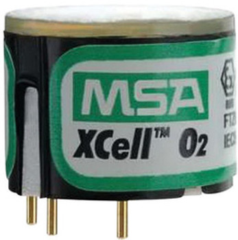 MSA10106729 Monitors & Calibration Equipment Gas Monitors & Sensors MSA Mine Safety Appliances Co 10106729