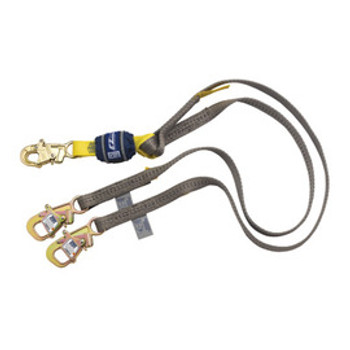 D621246080 Ergonomics & Fall Protection Fall Protection DBI/SALA 1246080