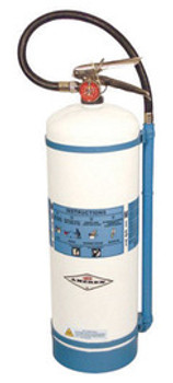 A61B272NM Fire Equipment Fire Extinguishers Amerex Corporation B272NM