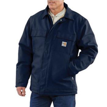 CRH101618DYXLRG Clothing Flame Resistant Clothing Carhartt Inc 101618DYXLRG