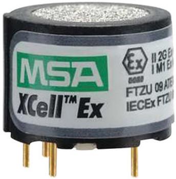 MSA10106722 Monitors & Calibration Equipment Gas Monitors & Sensors MSA Mine Safety Appliances Co 10106722