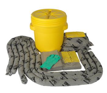 BRDSKA20 Environmental Sorbents & Clean-Up Brady USA SKA-20