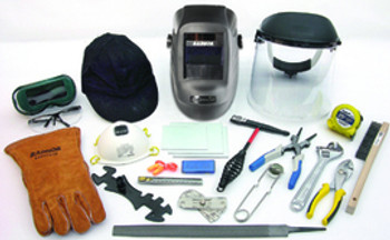 Radnor® Starter Welder's Kit