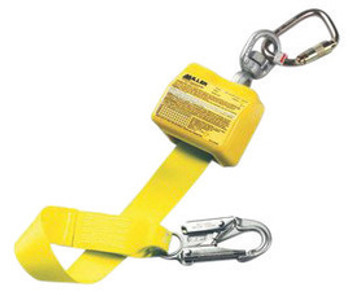 DFP832710FTYL Ergonomics & Fall Protection Fall Protection Honeywell 8327/10FTYL