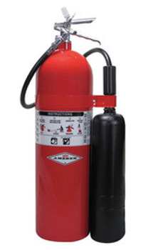 A61332 Fire Equipment Fire Extinguishers Amerex Corporation 332