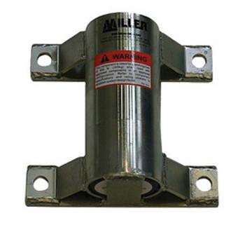 DFPDH8ZP Ergonomics & Fall Protection Fall Protection Honeywell DH8ZP