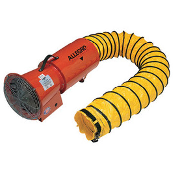 ALE9506-01 Environmental Ventilation Allegro Industries 9506-01