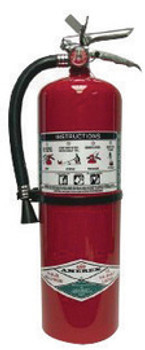 A61398 Fire Equipment Fire Extinguishers Amerex Corporation 398