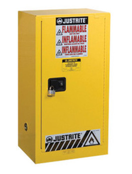 JTR891520 Environmental Safety Cabinets & Cans Justrite Manufacturing Co 891520