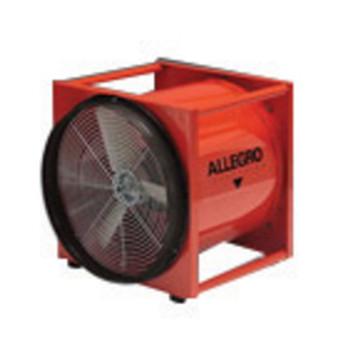 ALE9515 Environmental Ventilation Allegro Industries 9515