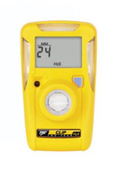 BW Technologies BWC2H Gas Monitors & Sensors
