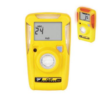 BW Technologies BWC3H Gas Monitors & Sensors