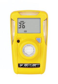BW Technologies BWC3M Gas Monitors & Sensors
