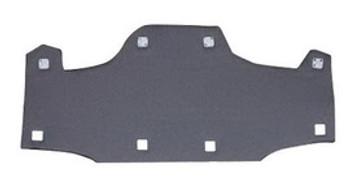 Bullard RBPCOTTON Hardhat Suspensions, Parts & Accessories