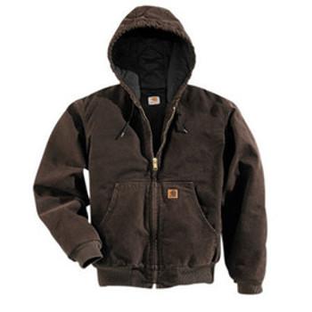 Carhartt Inc J130DB2XTL Insulated Clothing