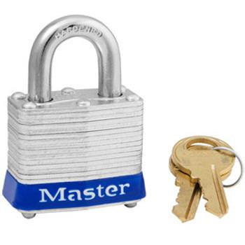 Master Lock Co 3BLU Lockout & Tagout