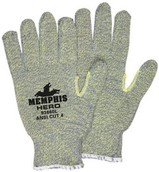 Memphis Gloves 93860L Cut Resistant Gloves