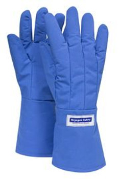 National Safety Apparel Inc G99CRBEPXLMA Cryogenic Gloves